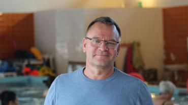 Tony Blomqvist VD Personstöd