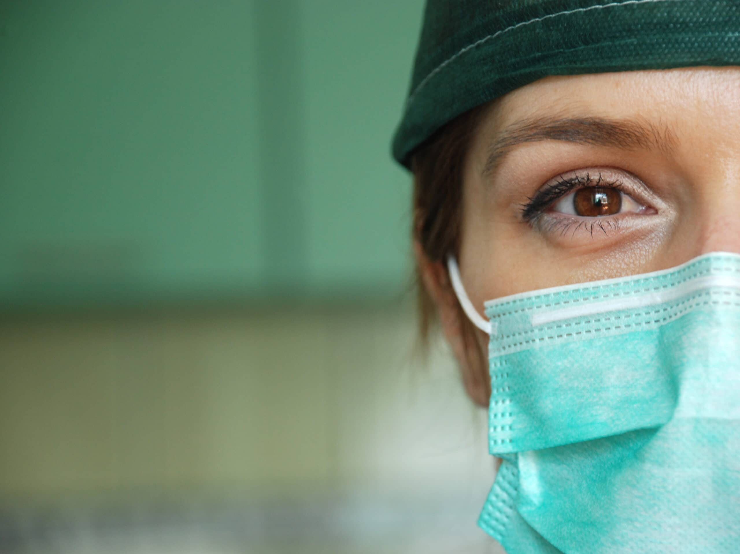 Nurse Alfa eCare Clinicbuddy
