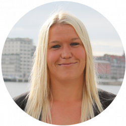 Alfa eCare Johanna Mattsson