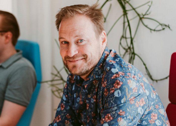 Joliv Christian Strömblad