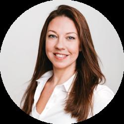 Sara Brandberg Marknadskoordinator Alfa eCare